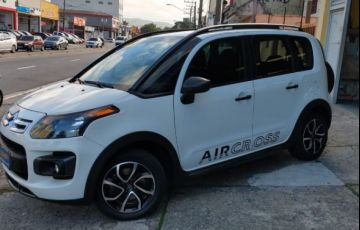 Citroën Aircross Tendance 1.6 16V (Flex) - Foto #5