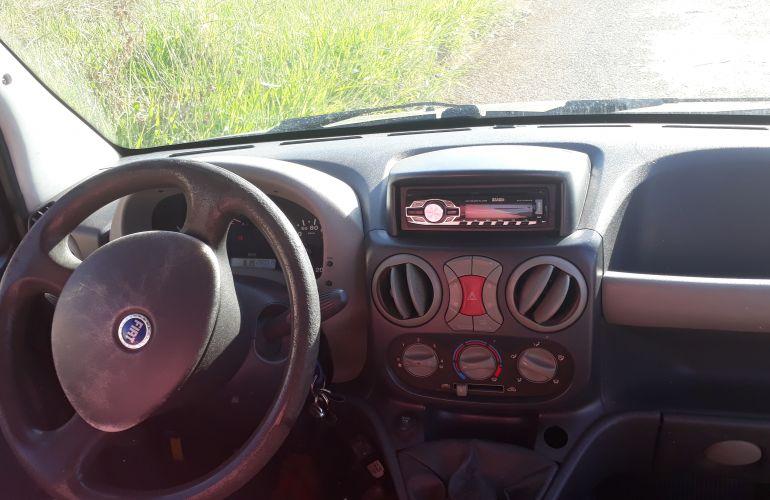 Fiat Doblò EX 1.3 16V Fire - Foto #6