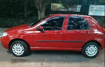 Fiat Palio ELX 1.0 (Flex) 4p - Foto #2