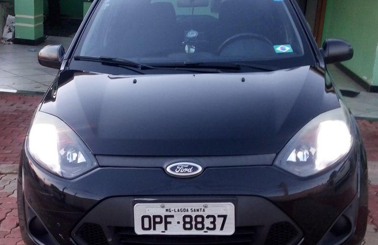 Ford Fiesta Hatch Rocam 1.0 (Flex) - Foto #6