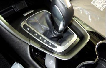 Ford Fusion Titanium 2.0 EcoBoost AWD 2.0 EcoBoost - Foto #10