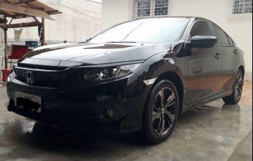 Honda Civic Sport 2.0 i-VTEC