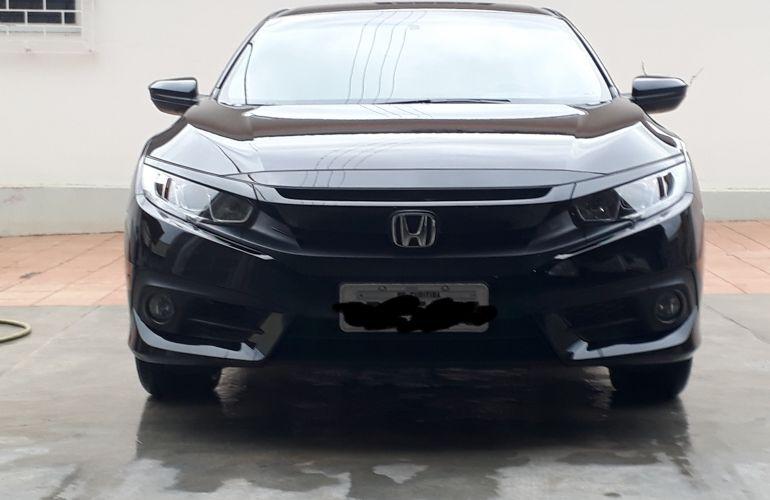 Honda Civic Sport 2.0 i-VTEC - Foto #5