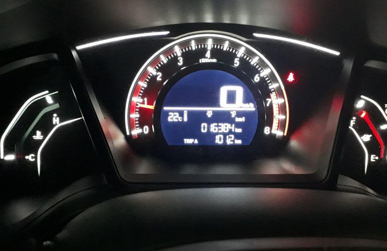 Honda Civic Sport 2.0 i-VTEC - Foto #7