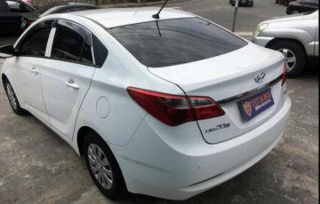 Hyundai S Comfort - Foto #6
