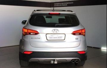 Hyundai Santa Fé 4x4 7 Lugares 3.5 V6 270CV - Foto #4