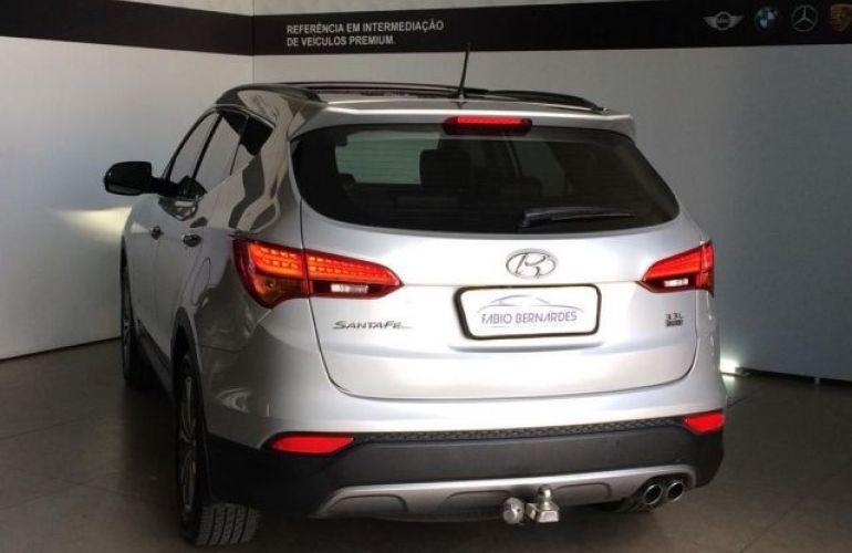 Hyundai Santa Fé 4x4 7 Lugares 3.5 V6 270CV - Foto #5