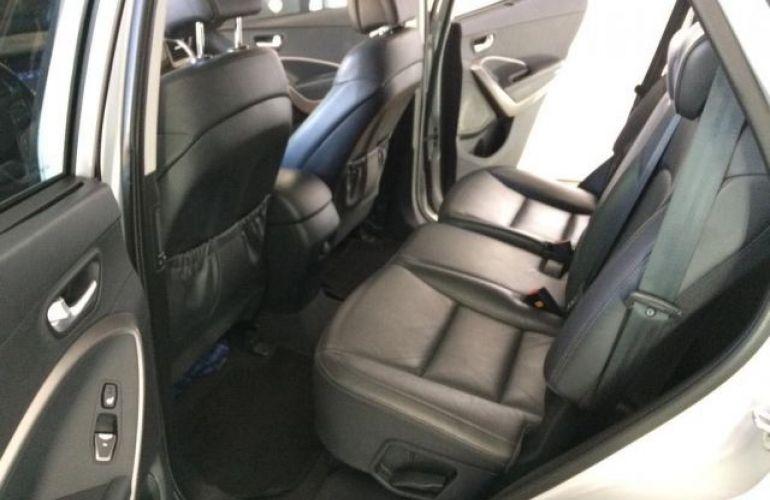 Hyundai Santa Fé 4x4 7 Lugares 3.5 V6 270CV - Foto #6