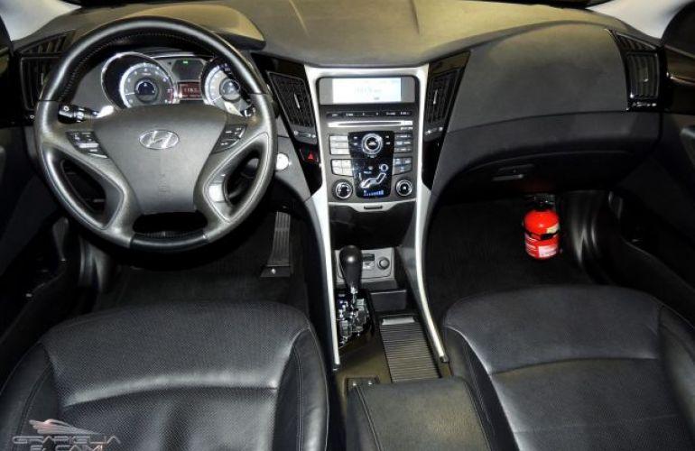 Hyundai Sonata GLS 2.4 - Foto #5