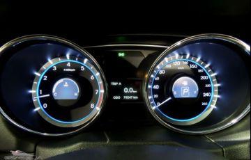 Hyundai Sonata GLS 2.4 - Foto #8