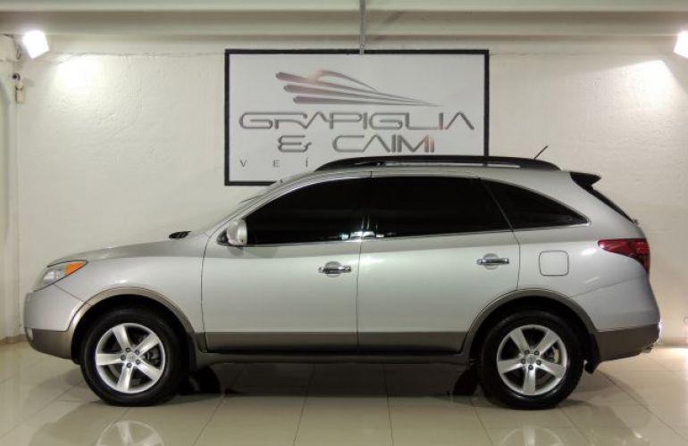 Hyundai VeraCruz GLS 4WD 3.8 Mpfi V6 24V - Foto #2