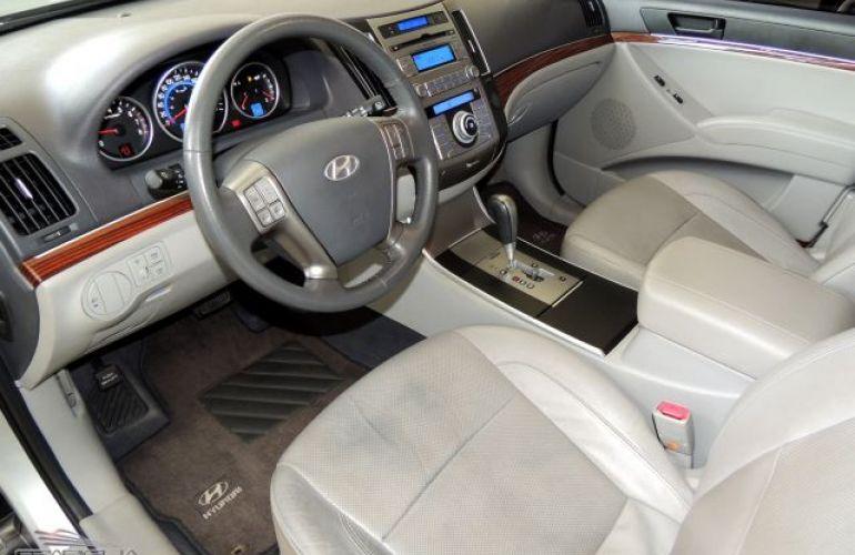 Hyundai VeraCruz GLS 4WD 3.8 Mpfi V6 24V - Foto #7