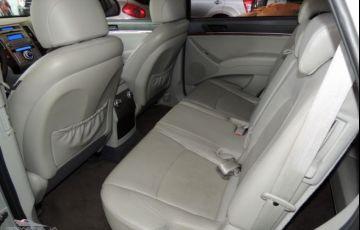 Hyundai VeraCruz GLS 4WD 3.8 Mpfi V6 24V - Foto #9