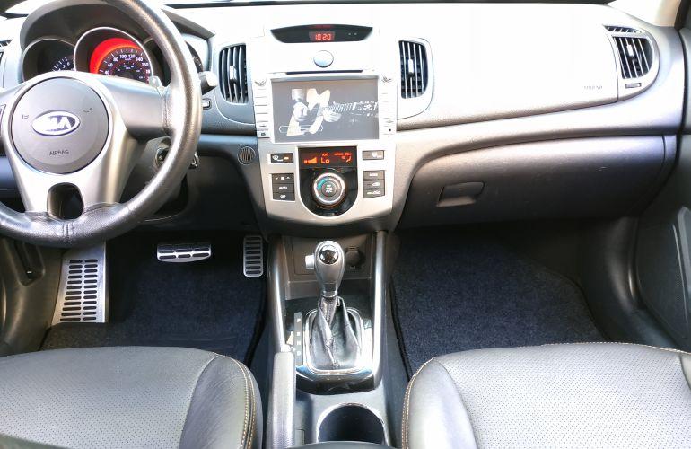 Kia Cerato SX 1.6 16V E.283(aut) - Foto #2