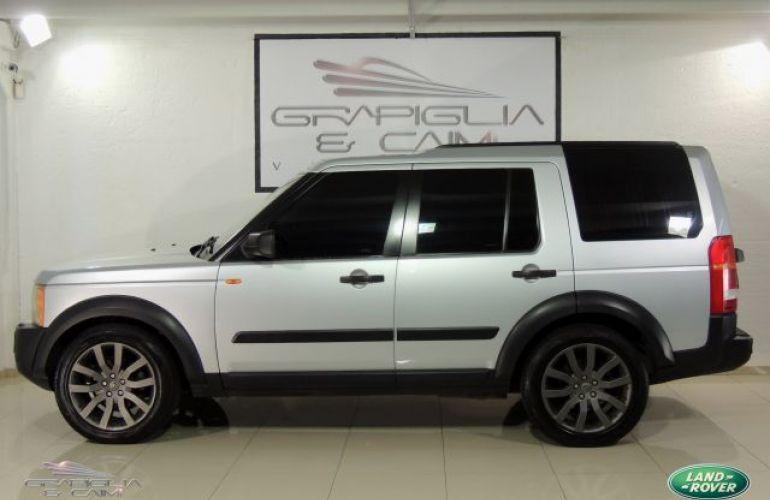 Land Rover Discovery 3 SE 4X4 4.0 V6 24V - Foto #2
