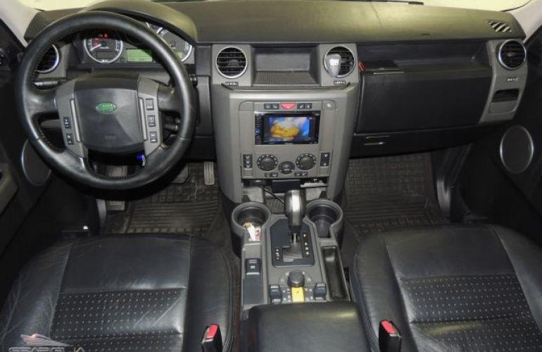 Land Rover Discovery 3 SE 4X4 4.0 V6 24V - Foto #5