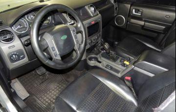 Land Rover Discovery 3 SE 4X4 4.0 V6 24V - Foto #6