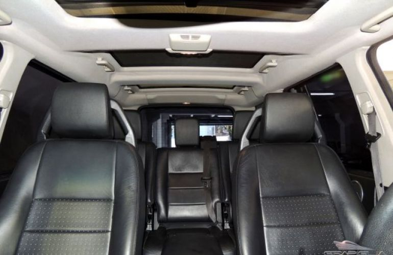 Land Rover Discovery 3 SE 4X4 4.0 V6 24V - Foto #8