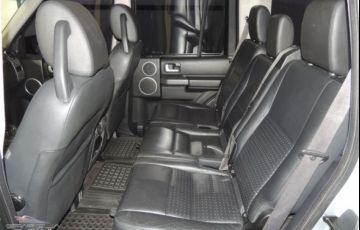 Land Rover Discovery 3 SE 4X4 4.0 V6 24V - Foto #9