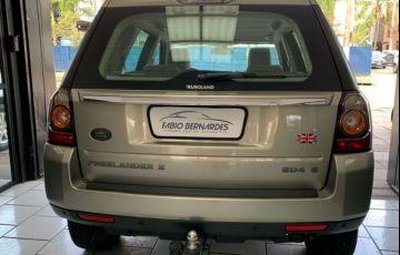 Land Rover Freelander 2 S SD4 2.2 16V Turbo - Foto #6