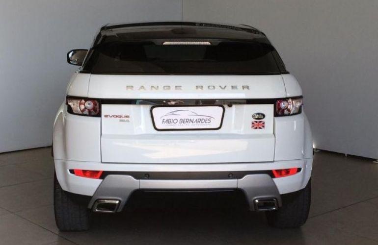 Land Rover Range Rover Evoque Coupé Dynamic Tech 2.0 240cv - Foto #5