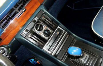 Mercedes-Benz 280 S 2.8 6c - Foto #10