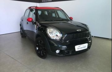 Mini Countryman S 1.6 16V Turbo - Foto #1