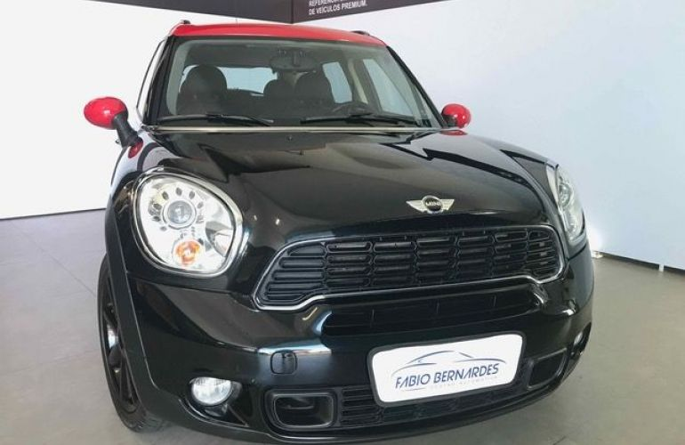 Mini Countryman S 1.6 16V Turbo - Foto #2