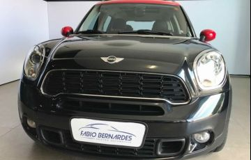 Mini Countryman S 1.6 16V Turbo - Foto #3