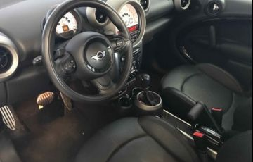 Mini Countryman S 1.6 16V Turbo - Foto #7