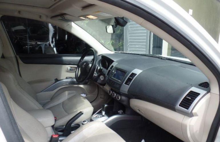Mitsubishi Outlander GT 4X4 3.0 V6 24V - Foto #3