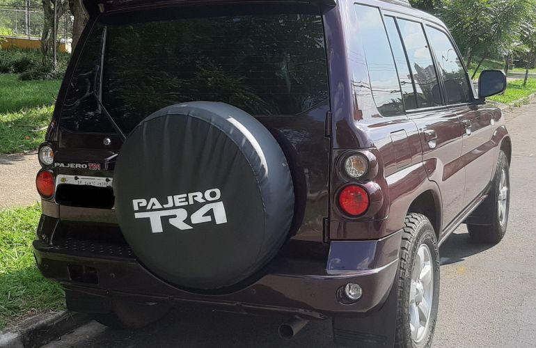 Mitsubishi Pajero TR4 2.0 16V (flex) (aut) - Foto #1