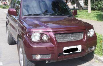 Mitsubishi Pajero TR4 2.0 16V (flex) (aut) - Foto #2