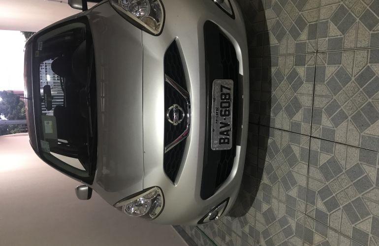 Nissan March 1.0 12V SV (Flex) - Foto #1