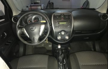 Nissan March 1.0 12V SV (Flex) - Foto #3