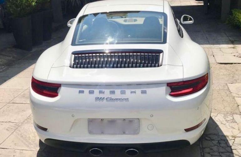 Porsche 911 Carrera H6 PDK 3.0 24V - Foto #6