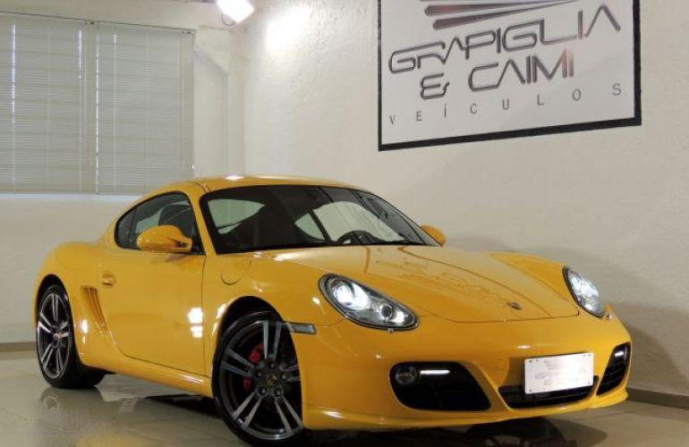 Porsche Cayman S 3.4 6c 24V - Foto #1