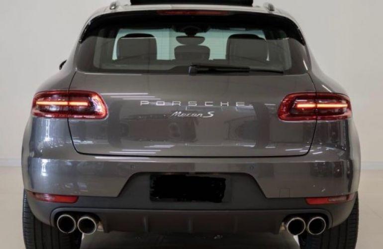 Porsche Macan S 3.0 24V - Foto #4