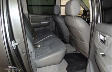 Toyota Hilux SRV 4X4 Cabine Dupla 3.0 Turbo Intercooler 16V - Foto #7