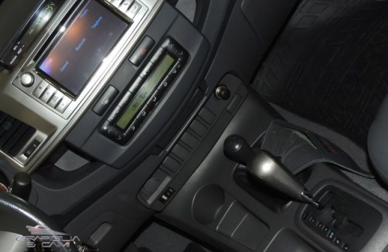 Toyota Hilux SRV 4X4 Cabine Dupla 3.0 Turbo Intercooler 16V - Foto #10