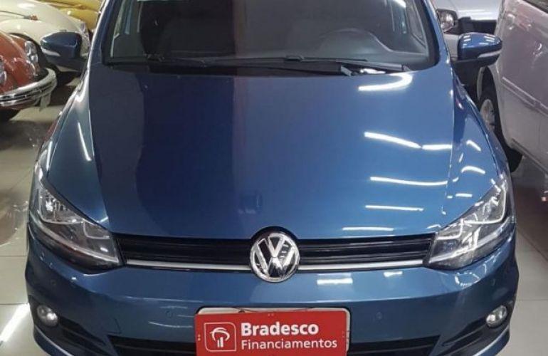 Volkswagen Fox Comfortline 1.6 MSI Total Flex - Foto #1