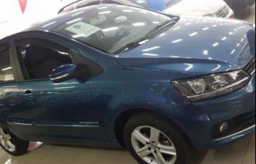 Volkswagen Fox Comfortline 1.6 MSI Total Flex - Foto #2