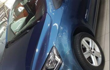 Volkswagen Fox Comfortline 1.6 MSI Total Flex - Foto #3