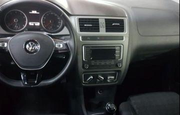 Volkswagen Fox Comfortline 1.6 MSI Total Flex - Foto #6