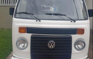 Volkswagen Kombi Furgao 1.4 (Flex) - Foto #3