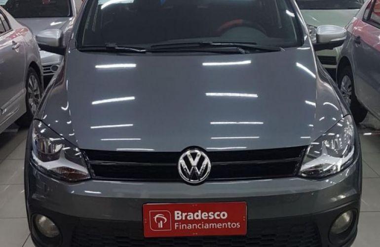 Volkswagen Space Cross 1.6 Mi 8V Total Flex - Foto #1