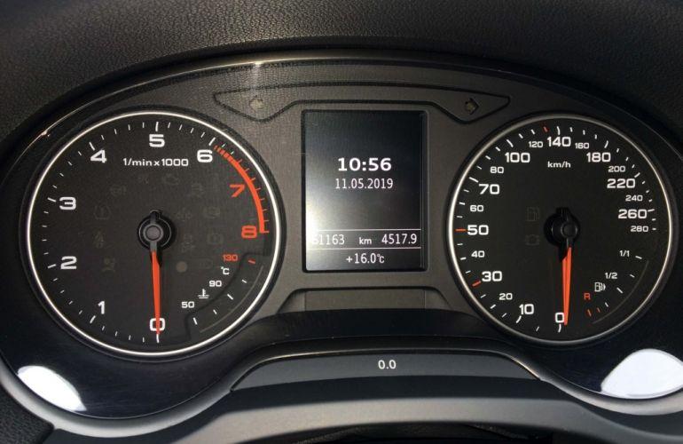 Audi A3 1.4 TFSI Sportback S Tronic - Foto #5