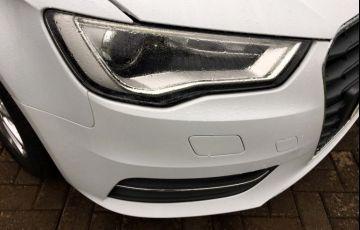 Audi A3 1.4 TFSI Sportback S Tronic - Foto #8