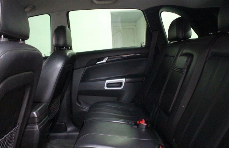 Chevrolet Captiva 2.4 16V (Aut) - Foto #10