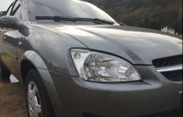 Chevrolet Classic LS 1.0 Mpfi VHCE 8V Flexpower - Foto #2